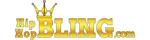 3mm 1 row CZ Bling Bling Gold Tennis Chain @ hiphopbling.com